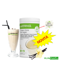 Protein Drink Mix Herbalife - supporto proteico